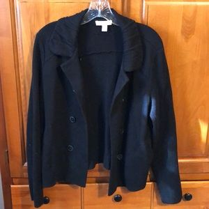 Sweater Cardigan Jacket